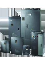 Частотные преобразователи и шкафы управления INVT