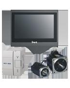 ПЛК, сенсорные панели и сервоприводы INVT